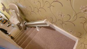 Stairlift-Rail-for-installation