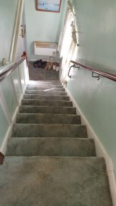 Maidstone Stairlift Survey